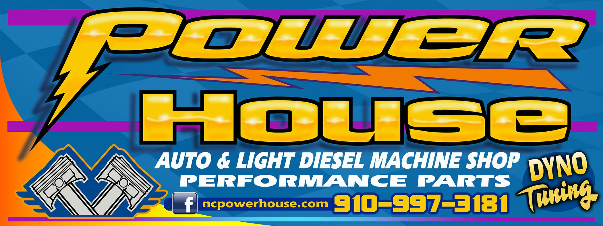The Power House Auto Machine and Dyno